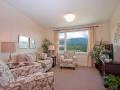 Cedar Springs PARC Retirement Residence - Living Room with view