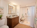 Westerleigh Retirement Residence - Bathroom