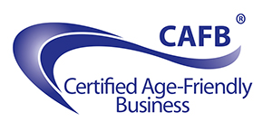 Certified Age-Friendly Business