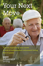 PARC Retirement Living - Your Next Move